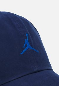 Jordan - WASHED - Cap - blue void/signal blue - 4