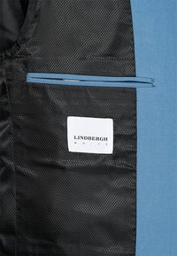 Lindbergh - Kostym - sky blue - 8