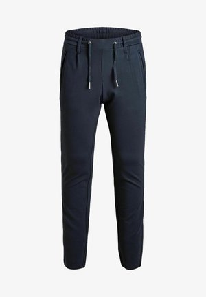 VEGA - Tracksuit bottoms - navy blazer