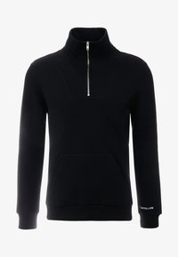 Pier One - Sudadera - black - 5
