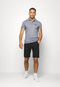 Ragwear - ENDRE - Shorts - black - 1