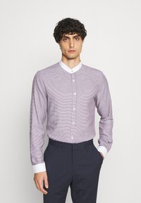 Shelby & Sons - TENBY - Formal shirt - red white - 0
