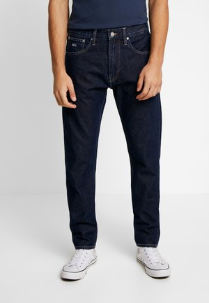 1988 RELAXED TAPERED - Jeans Tapered Fit - save classic dark