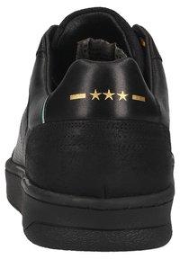Pantofola d'Oro - Sneakers laag - triple black - 3