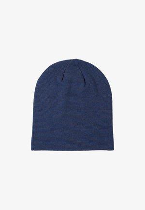 Beanie - surf blue