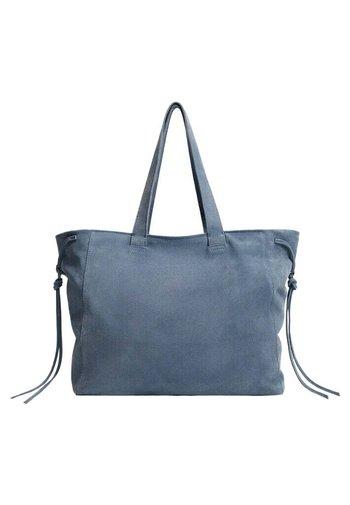 EVA - Tote bag - himmelblau