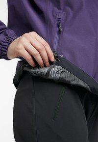Haglöfs - BETULA GTX JACKET - Hardshell jacket - purple rain - 3
