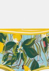 Claesen's - GIRLS 2 PACK - Pants - lemon - 3