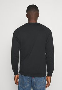 adidas Originals - CAMO CREWNECK - Bluza - black - 2