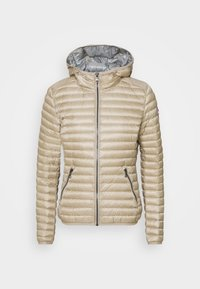 Colmar Originals - LADIES JACKET - Down jacket - toast/light steel - 5