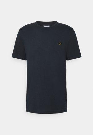 DANNY TEE - T-shirt basic - true navy