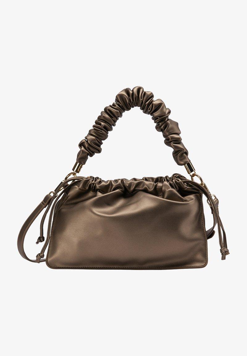 faina - Handbag - gold