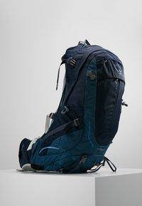 Osprey - STRATOS - Tourenrucksack - eclipse blue - 4
