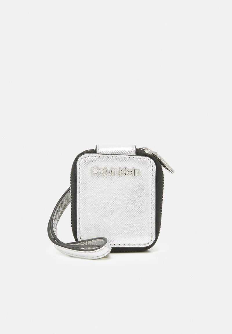 Calvin Klein - IPOD AIR DANGLE - Andre accessories - silver