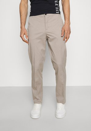 WORKWEAR PANTS - Trousers - stone
