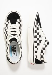 Vans - BOLD - Trainers - black/marshmallow - 1