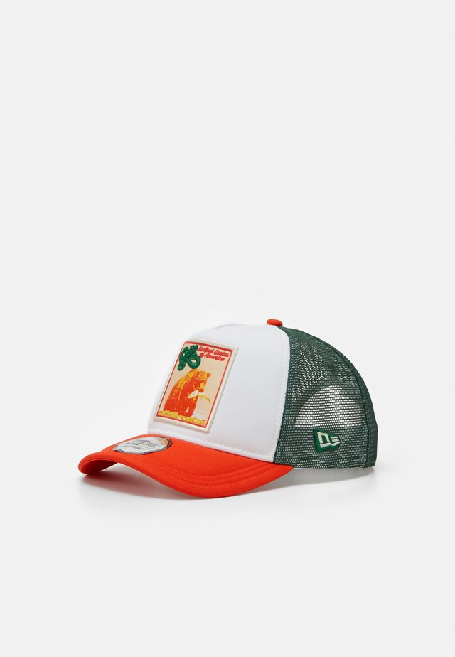 TRUCKER  - Cappellino - multi-coloured