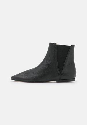 RABA - Classic ankle boots - noir