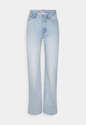 TWIN - Jeans straight leg - fresh blue