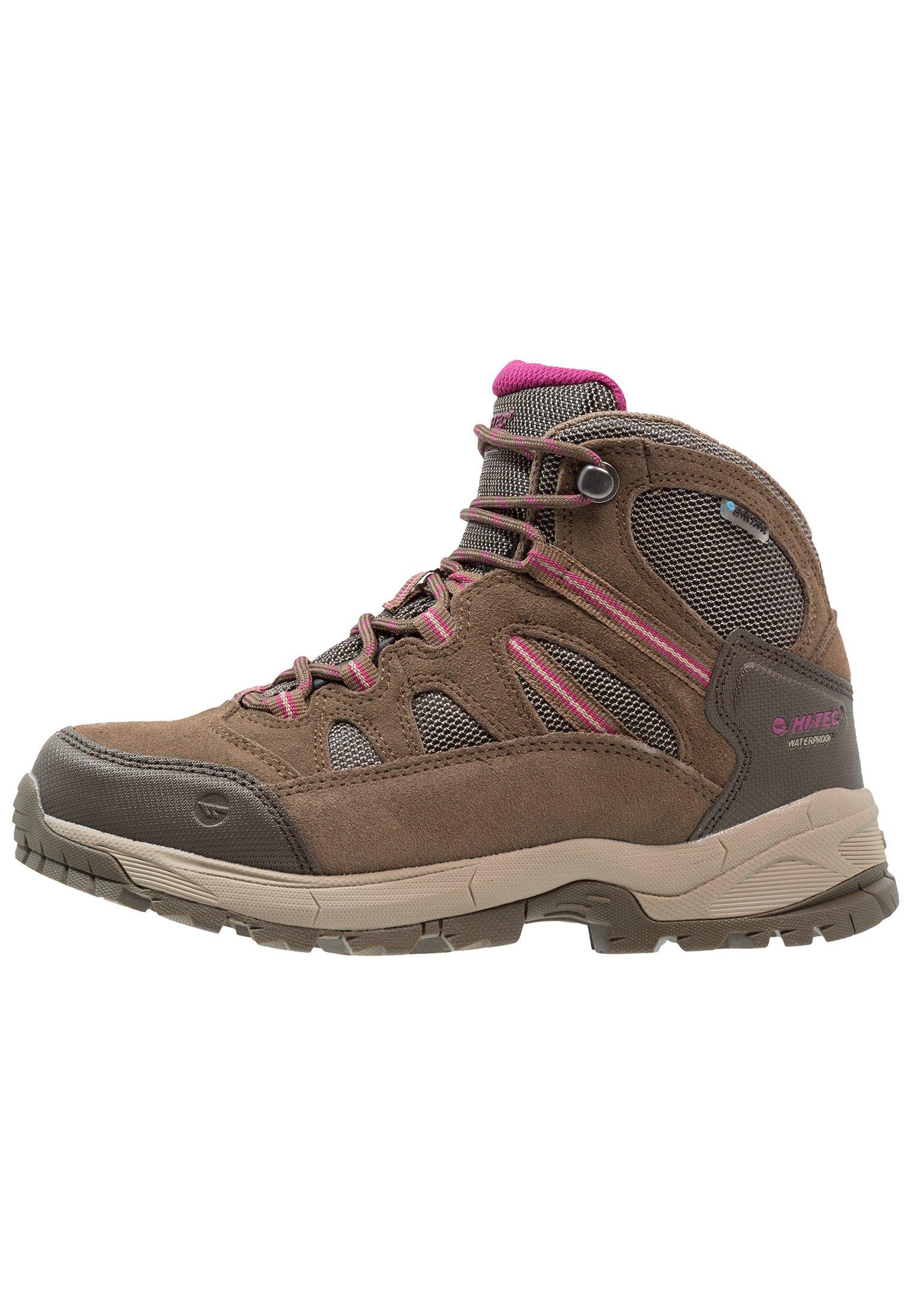 Women BANDERA LITE MID WP WOMENS - Hiking shoes