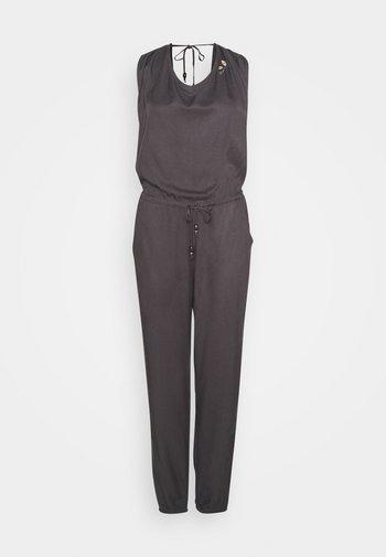 NOVEEL - Jumpsuit - grey