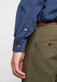 Replay - Shirt - blue/natural white - 5