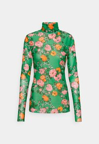 Cras - KOBY - Long sleeved top - green - 5
