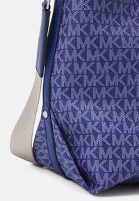 MICHAEL Michael Kors - BECK TOTE - Handbag - twilight blue - 2