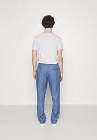 Frescobol Carioca - SPORT - Trousers - blue - 2