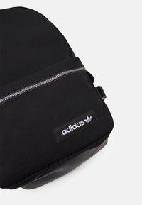 adidas Originals - SPORT BACKPACK - Rucksack - black/white - 3