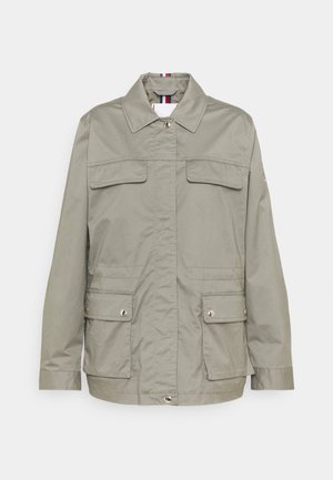 BLEND FIELD JACKET - Übergangsjacke - dark shale
