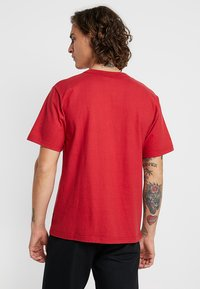 Armor lux - CALLAC - T-Shirt basic - vernis - 2