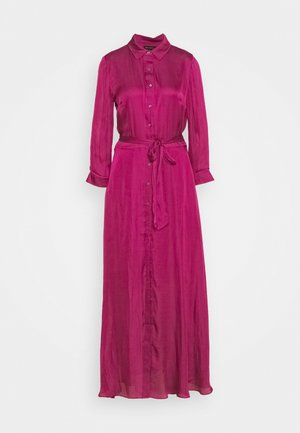 SAVANNAH MAXI - Maxi šaty - lignonberry