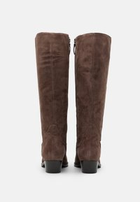 Hash#TAG Sustainable - Boots - caffe - 3