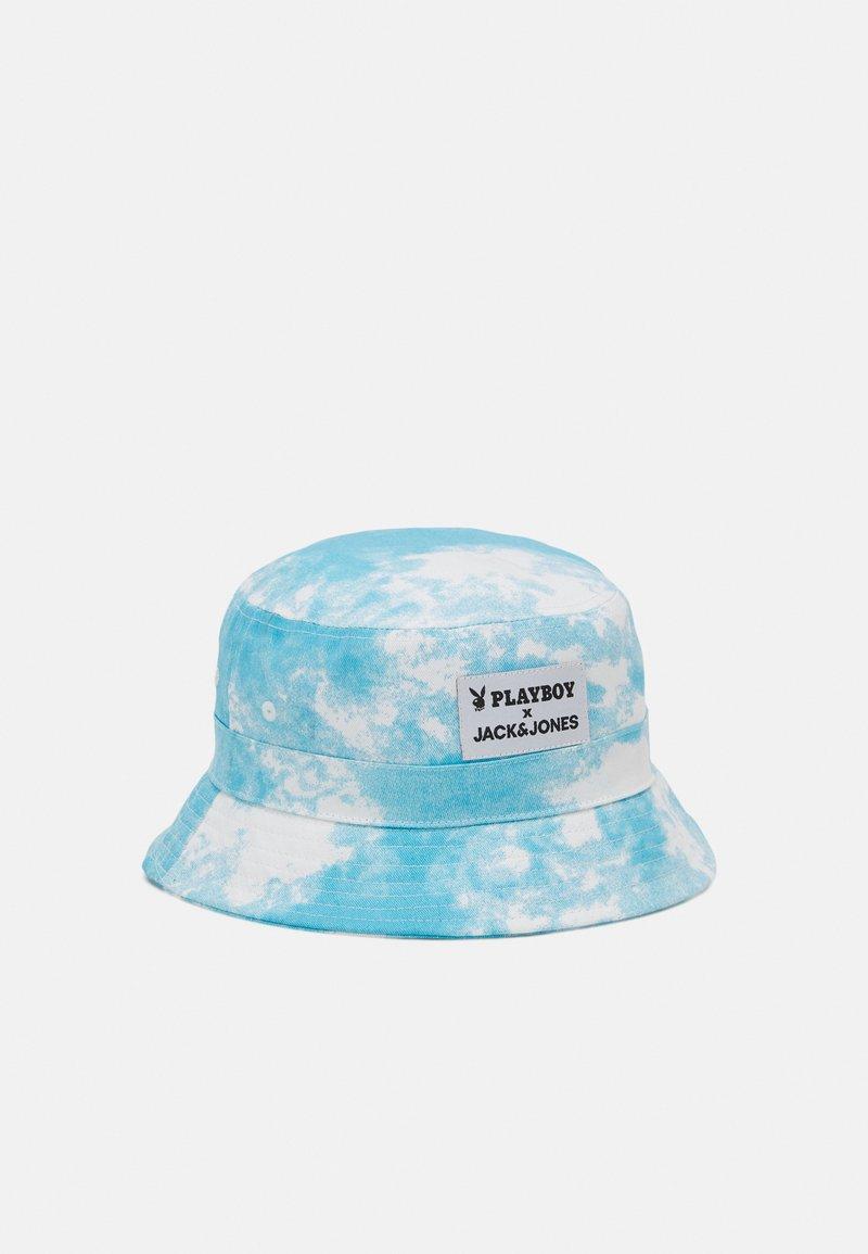 Jack & Jones - JACPLAYER BUCKET HAT - Hat - white
