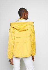 Esprit - SMART - Parka - yellow - 2