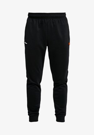 BERTONI - Pantalon de survêtement - black