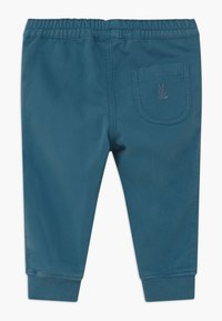 Benetton - Trousers - blue - 1