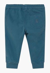 Benetton - Kalhoty - blue - 1