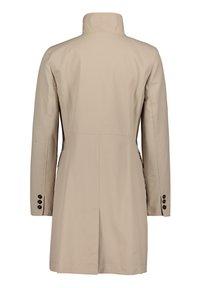 Gil Bret - MIT STEHKRAGEN - Short coat - beige - 4