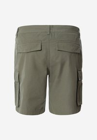 The North Face - M ANTICLINE CARGO SHORT - EU - Sports shorts - agave green - 1