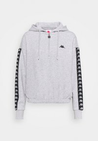 Kappa - IVAINE - Sweatshirt - high-rise melange - 4