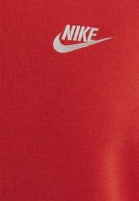 Nike Sportswear - CREW - Sweatshirt - magic ember/white - 2