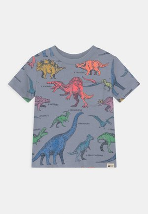 TODDLER BOY - T-shirt con stampa - grey