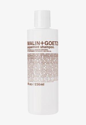 SHAMPOO PEPPERMINT SHAMPOO - Shampoo - -