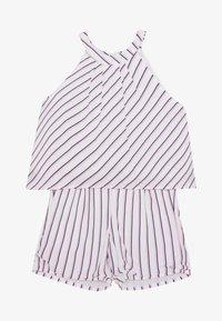 Esprit - OUTFIT SET - Shorts - white - 3