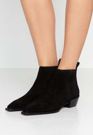 BEA - Ankle boots - black