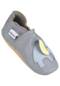 KINDSGUT - First shoes - grey - 1