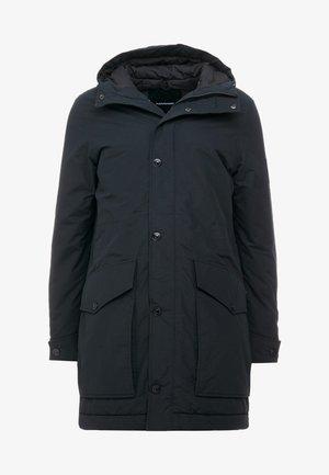 TYPHON JACKET - Zimní kabát - black