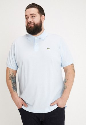 PLUS - Polo shirt - ruisseau